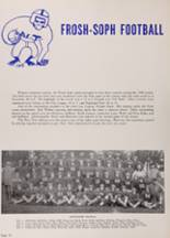 1950 New Trier High School Yearbook Page 78 & 79