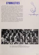 1950 New Trier High School Yearbook Page 82 & 83