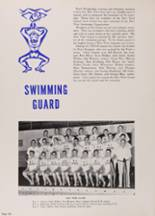 1950 New Trier High School Yearbook Page 84 & 85