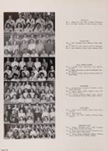1950 New Trier High School Yearbook Page 90 & 91