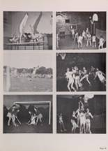 1950 New Trier High School Yearbook Page 96 & 97