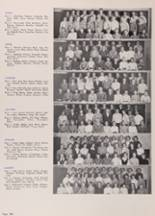 1950 New Trier High School Yearbook Page 112 & 113