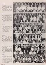 1950 New Trier High School Yearbook Page 116 & 117