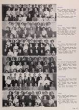 1950 New Trier High School Yearbook Page 120 & 121