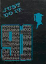 1991 Yearbook Antigo High School