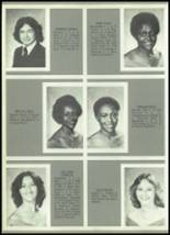 1981 Seagraves High School Yearbook Page 22 & 23