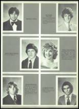 1981 Seagraves High School Yearbook Page 26 & 27