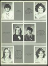 1981 Seagraves High School Yearbook Page 28 & 29