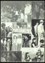 1981 Seagraves High School Yearbook Page 30 & 31