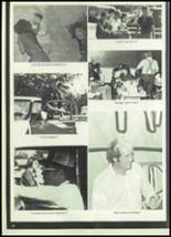 1981 Seagraves High School Yearbook Page 40 & 41