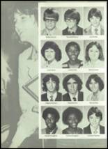 1981 Seagraves High School Yearbook Page 44 & 45