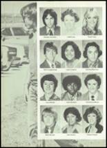 1981 Seagraves High School Yearbook Page 46 & 47