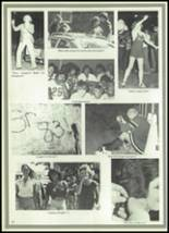 1981 Seagraves High School Yearbook Page 48 & 49