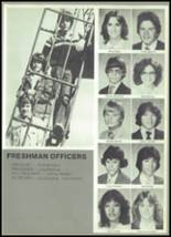 1981 Seagraves High School Yearbook Page 50 & 51