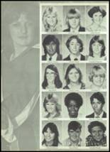 1981 Seagraves High School Yearbook Page 54 & 55