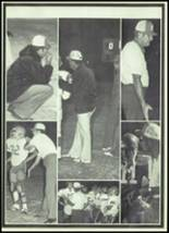 1981 Seagraves High School Yearbook Page 60 & 61