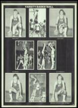 1981 Seagraves High School Yearbook Page 64 & 65