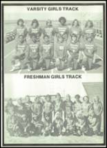1981 Seagraves High School Yearbook Page 74 & 75