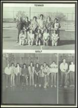 1981 Seagraves High School Yearbook Page 76 & 77