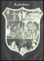 1981 Seagraves High School Yearbook Page 78 & 79