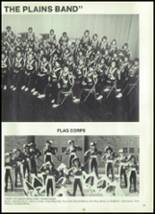 1981 Seagraves High School Yearbook Page 84 & 85