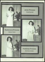 1981 Seagraves High School Yearbook Page 88 & 89