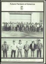 1981 Seagraves High School Yearbook Page 94 & 95