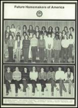 1981 Seagraves High School Yearbook Page 96 & 97