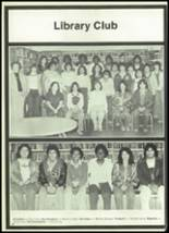 1981 Seagraves High School Yearbook Page 102 & 103