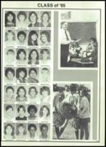 1981 Seagraves High School Yearbook Page 108 & 109