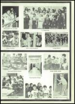 1981 Seagraves High School Yearbook Page 122 & 123