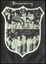 1981 Seagraves High School Yearbook Page 124 & 125