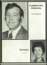 1981 Seagraves High School Yearbook Page 126 & 127