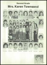 1981 Seagraves High School Yearbook Page 138 & 139