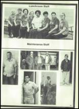 1981 Seagraves High School Yearbook Page 146 & 147