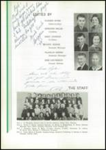 1939 Washington High School Yearbook Page 14 & 15