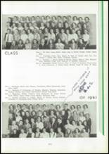 1939 Washington High School Yearbook Page 34 & 35