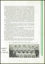 1939 Washington High School Yearbook Page 46 & 47