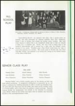 1939 Washington High School Yearbook Page 50 & 51