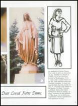 1978 Notre Dame Academy Yearbook Page 12 & 13