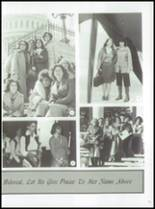 1978 Notre Dame Academy Yearbook Page 14 & 15