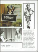 1978 Notre Dame Academy Yearbook Page 16 & 17