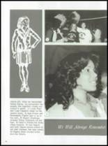 1978 Notre Dame Academy Yearbook Page 18 & 19