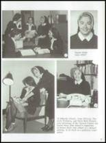 1978 Notre Dame Academy Yearbook Page 22 & 23