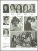1978 Notre Dame Academy Yearbook Page 34 & 35