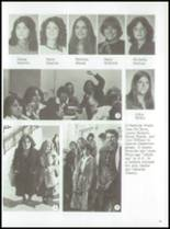 1978 Notre Dame Academy Yearbook Page 38 & 39