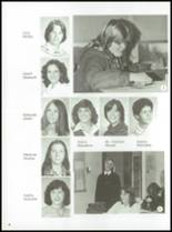 1978 Notre Dame Academy Yearbook Page 40 & 41