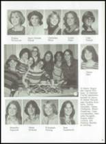 1978 Notre Dame Academy Yearbook Page 42 & 43