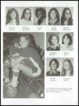 1978 Notre Dame Academy Yearbook Page 44 & 45