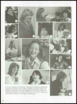 1978 Notre Dame Academy Yearbook Page 50 & 51